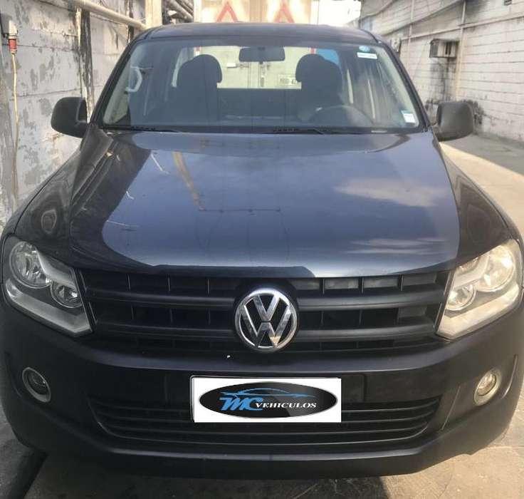 Volkswagen Amarok 2012 - 140000 km