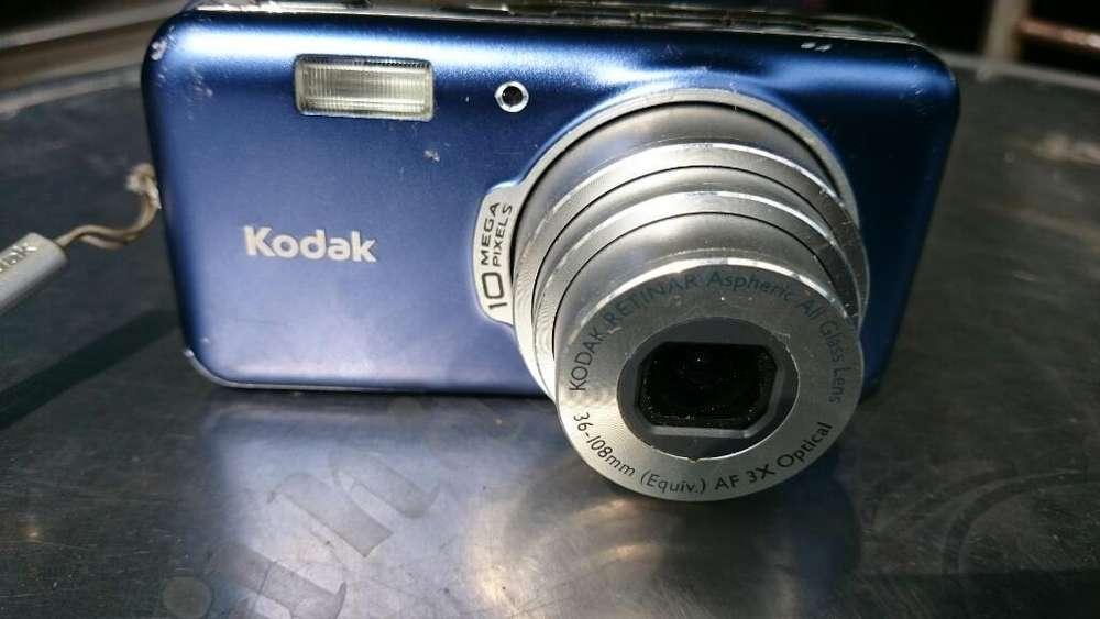 Vencambio Camara Kodak