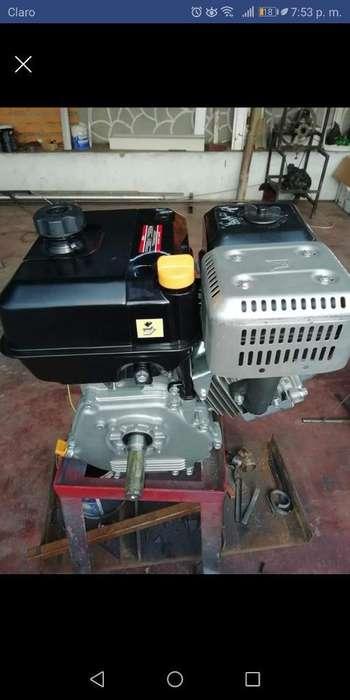 Motor Ducson