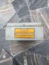 Kodak Slide Compartimiento para diapositivas de colección