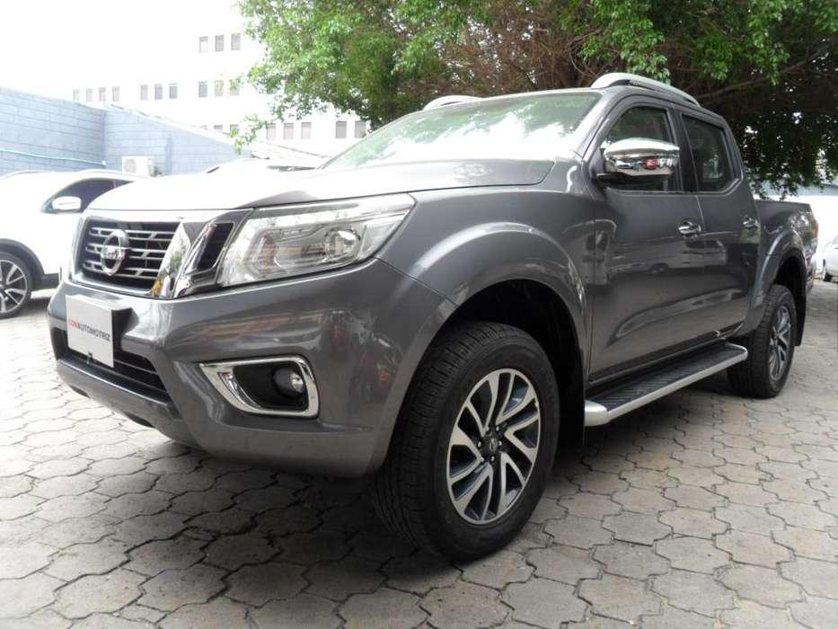 Nissan Frontier 2019 - 1000 km