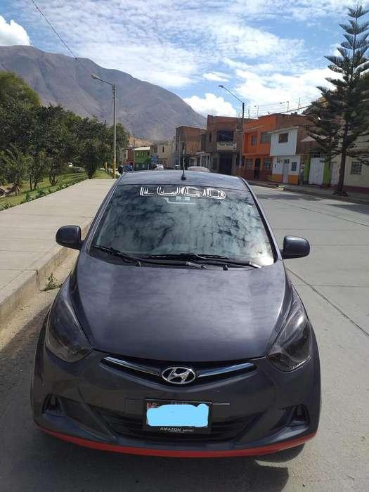 Hyundai Eon 2017 - 0 km