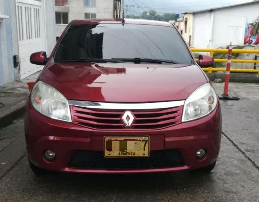 Renault Sandero 2009 - 146000 km