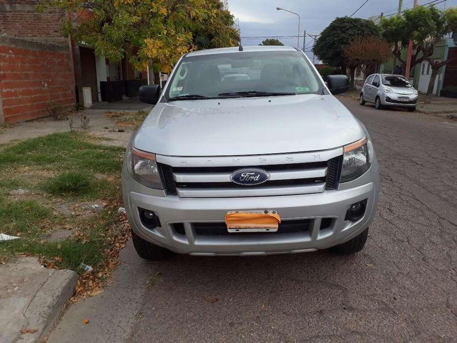 Ford Ranger 2012 - 170000 km