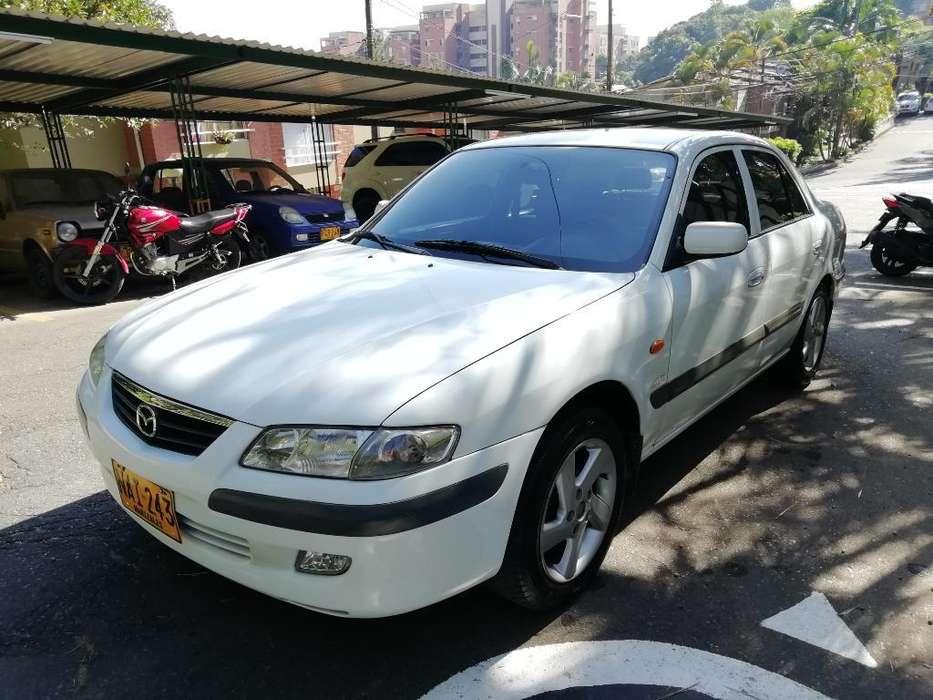 Mazda 626 2005 - 130000 km