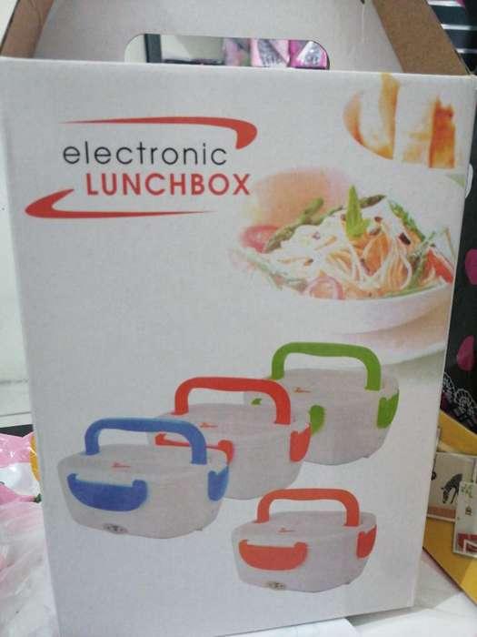 de Venta Lunchbox
