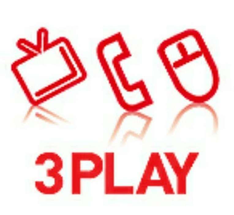 Triple Play de Claro Afiliaciones PAGA EN DICIEMBRE