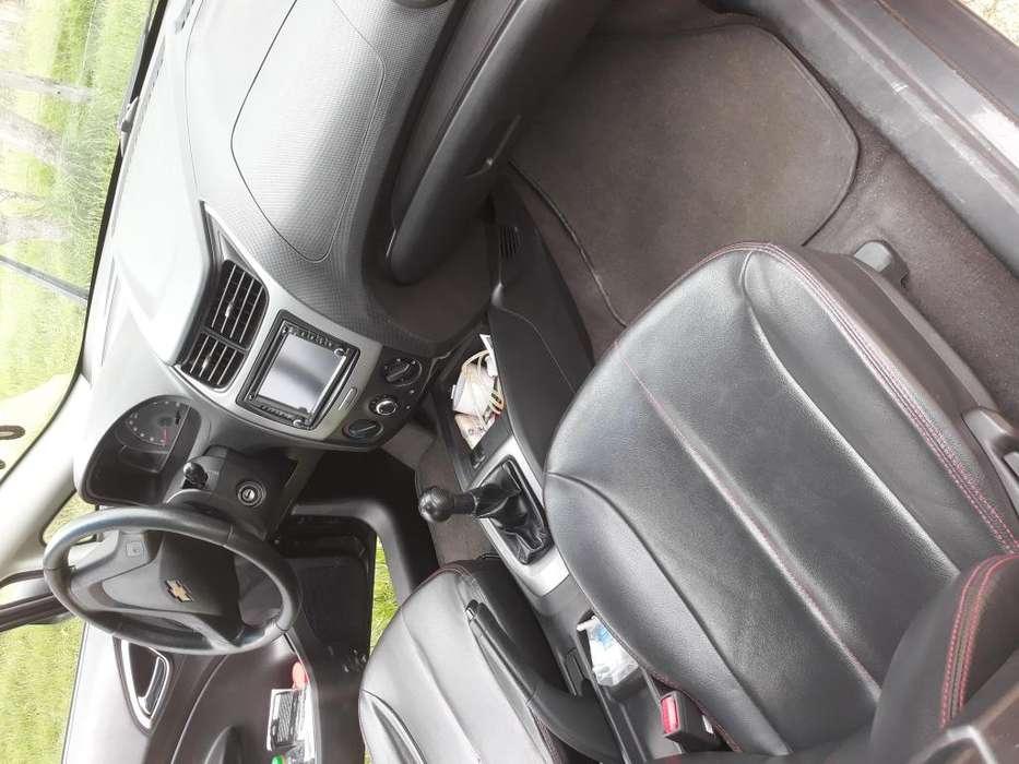 Chevrolet Sail 2013 - 76000 km