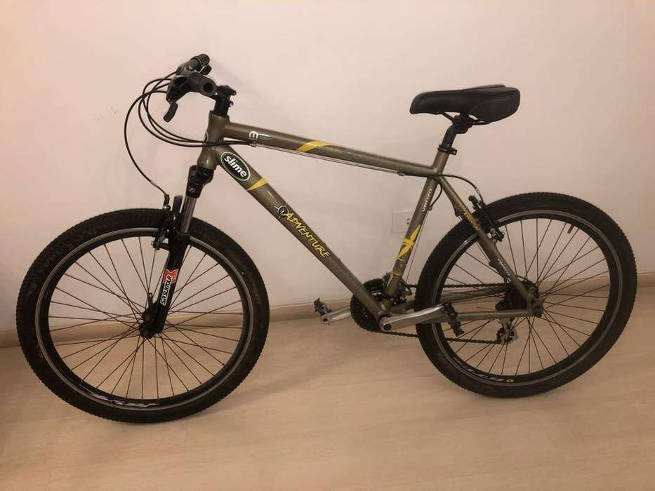 Bici Venzo Fiat