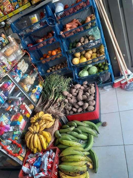 Vendo Tienda en Armenia Quindio