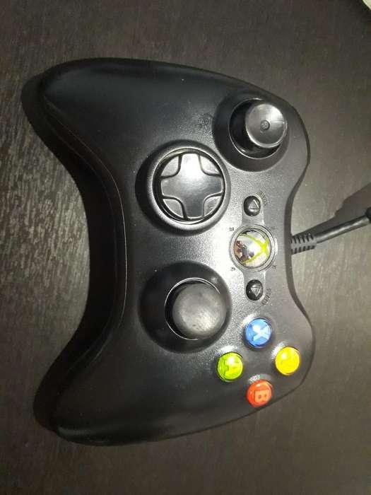 Control de Xbox 360oneoriginal para Pc