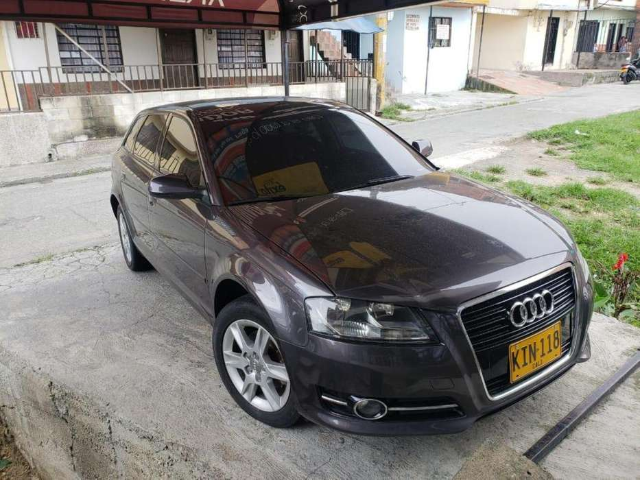 <strong>audi</strong> A3 2011 - 128000 km
