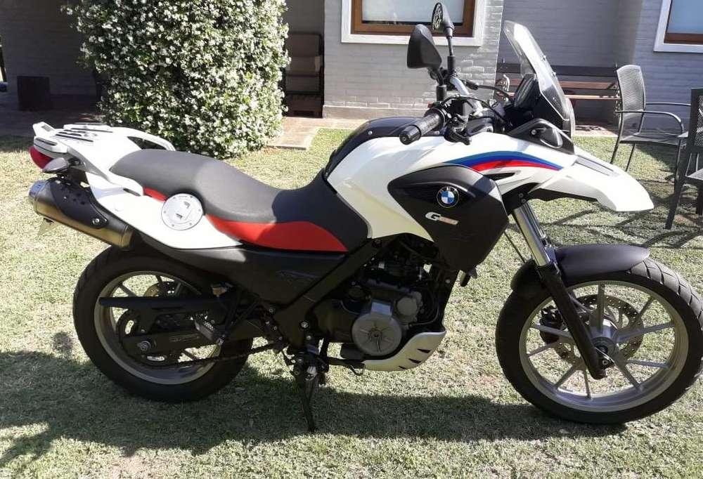 Bmw Gs 650 Mod 2012