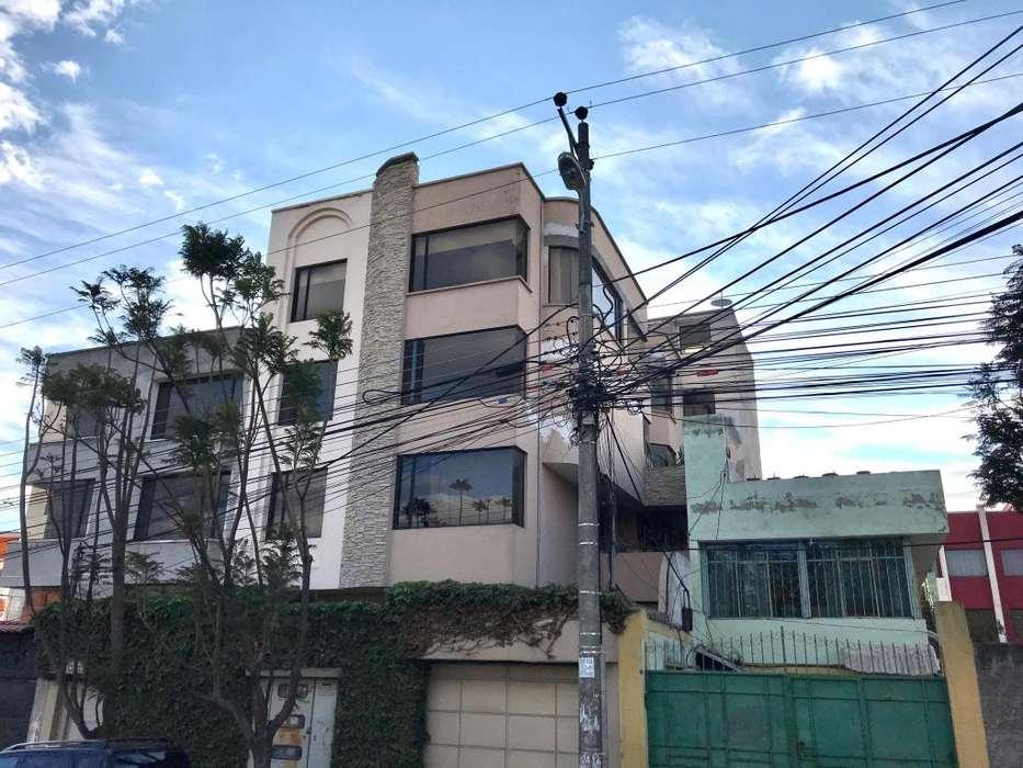 ReNtO departamento totalmente amoblado en el barrio Julio Matovelle (nor-oriente de Quito)