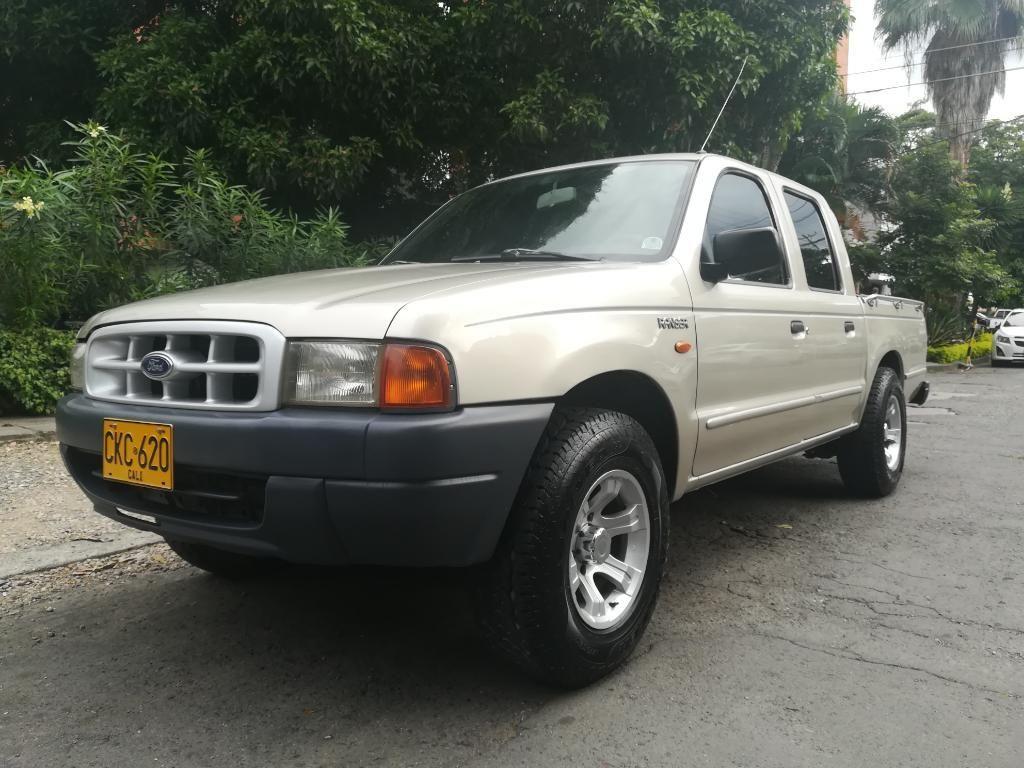 Ford Ranger 2002 4x2 2.2