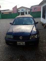 Se Vende Volkswagen Gol