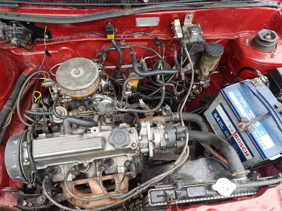 Suzuki Forsa 2 1995 - 175632897 km