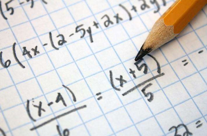 Profesor de Matemática , Física y Química