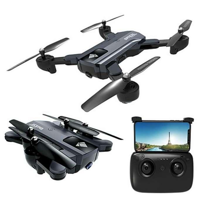 Drone F196 Dos Cámaras 20min Vuelo Wifi