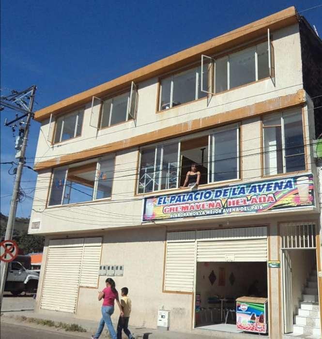 Venpermuto, Edificio, Fresno Comercial