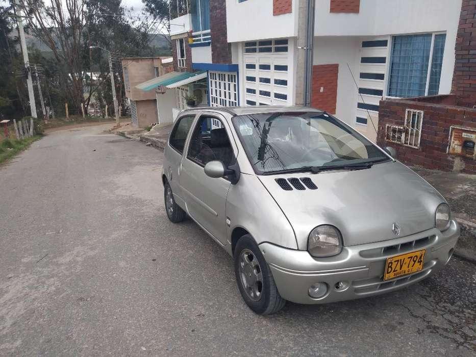 Renault Twingo 2007 - 108000 km