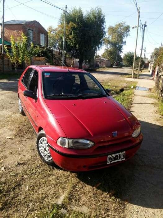 Fiat Palio 2000 - 180000 km
