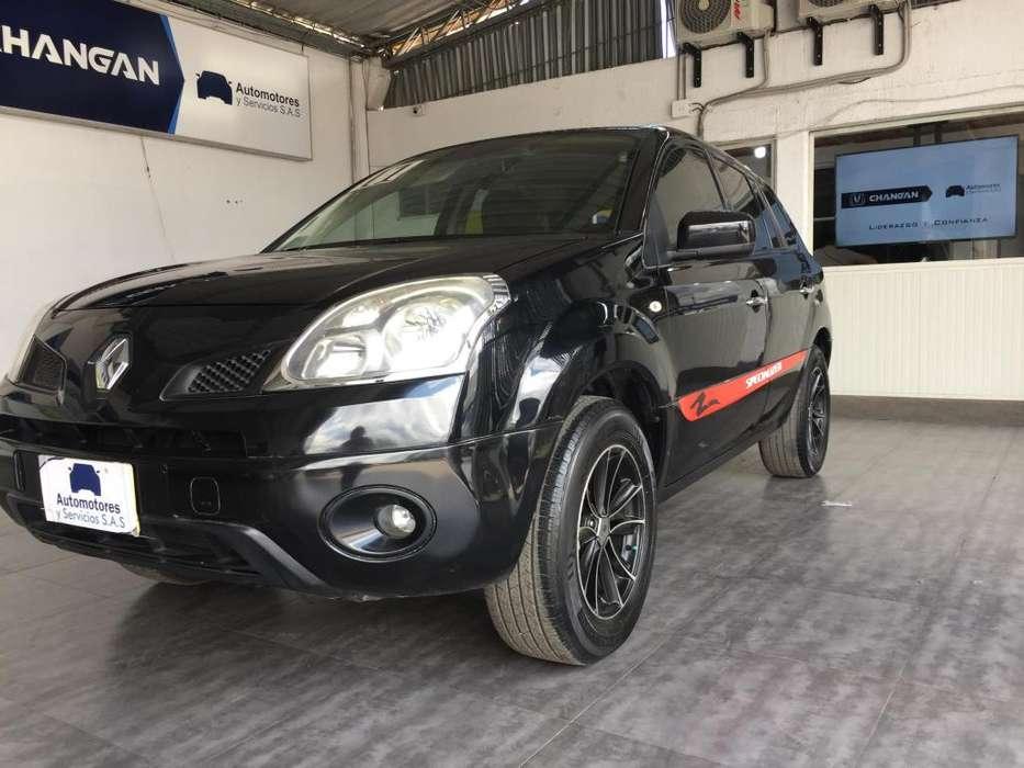 Renault Koleos 2011 - 111000 km