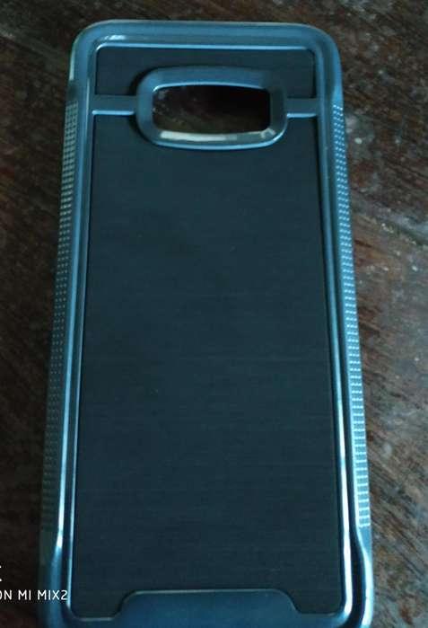 funda reforzada para S8 Plus
