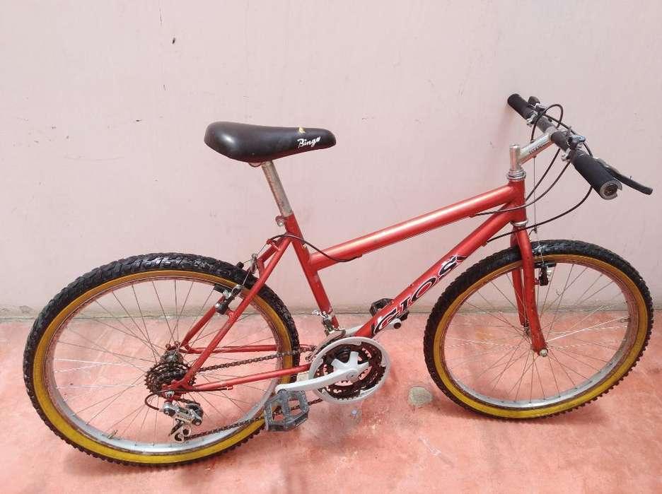Bicicleta Vendo O Cambio 3155919071