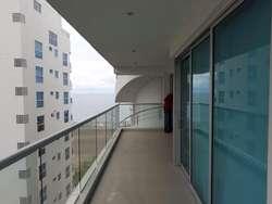 Apartamento amoblado en Zona Norte Cartagena - wasi_1252095