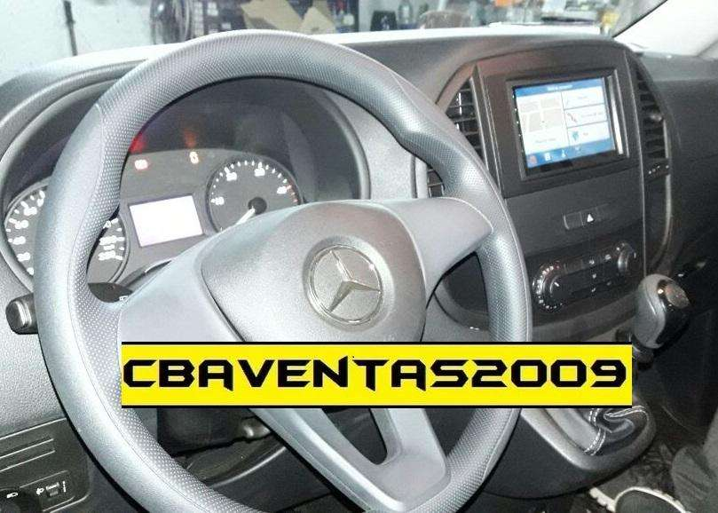 Estereo CENTRAL MULTIMEDIA Stereo MERCEDES BENZ SPRINTER VITO Gps Android Bluetooth