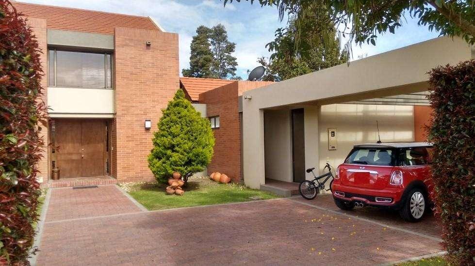 Vendo casa en Guaymaral 278 mts - wasi_861836
