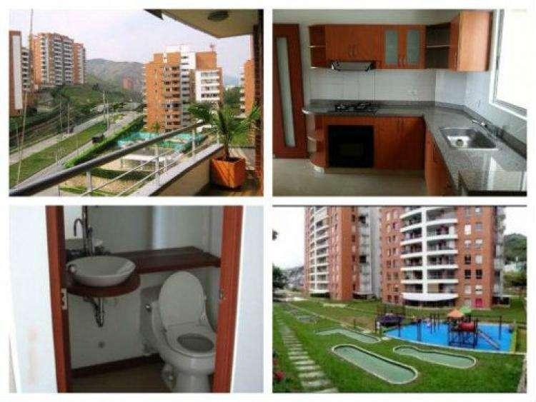 ARRIENDO <strong>apartamento</strong> MIRADOR DE AVALON