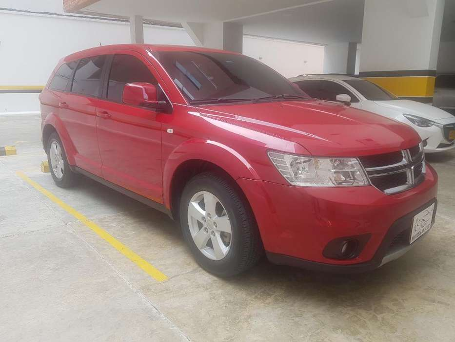 Dodge Journey 2013 - 61000 km