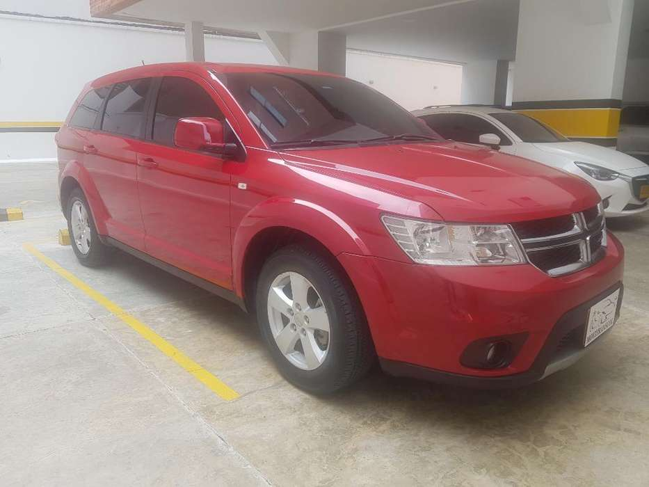 <strong>dodge</strong> Journey 2013 - 61000 km