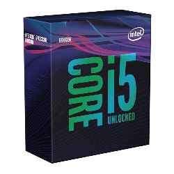 Cpu Intel Core I5-9600k Coffeelake S1151 Box
