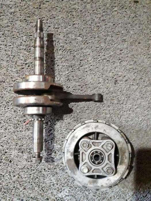 para Motor de Honda Biz 105