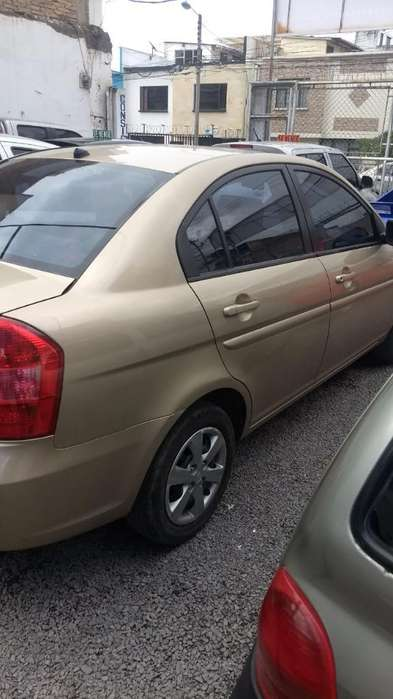 <strong>hyundai</strong> Accent 2010 - 55000 km