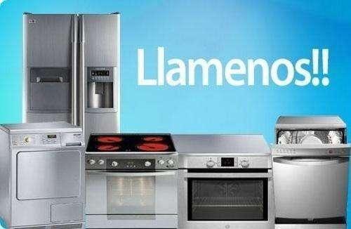 Tecnico calentadores,lavadoras refrigeradores industriales,secadoras, estufas ,neveras,funza mosquera madrid y bogota