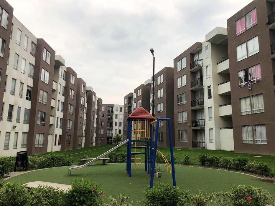 <strong>apartamento</strong> en conjunto cerrado Hacienda Rosablanca Villavicencio
