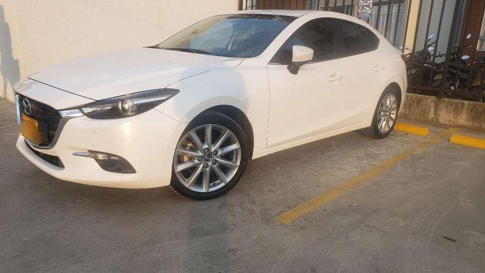 Mazda 3 2018 - 42000 km