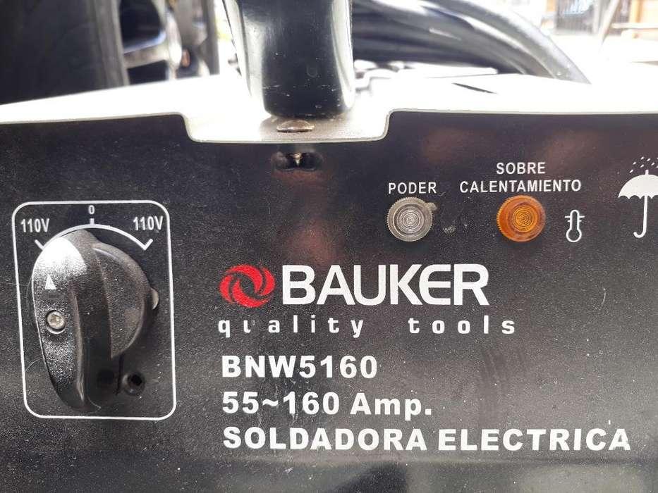 Soldador Bauker