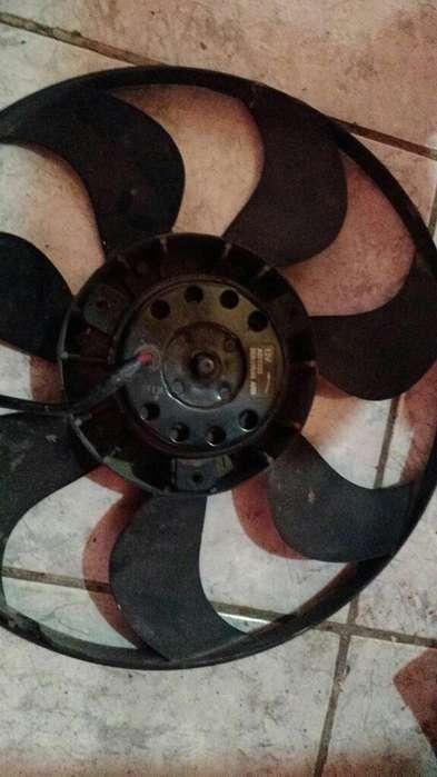 Electro Chevrolet Aveo