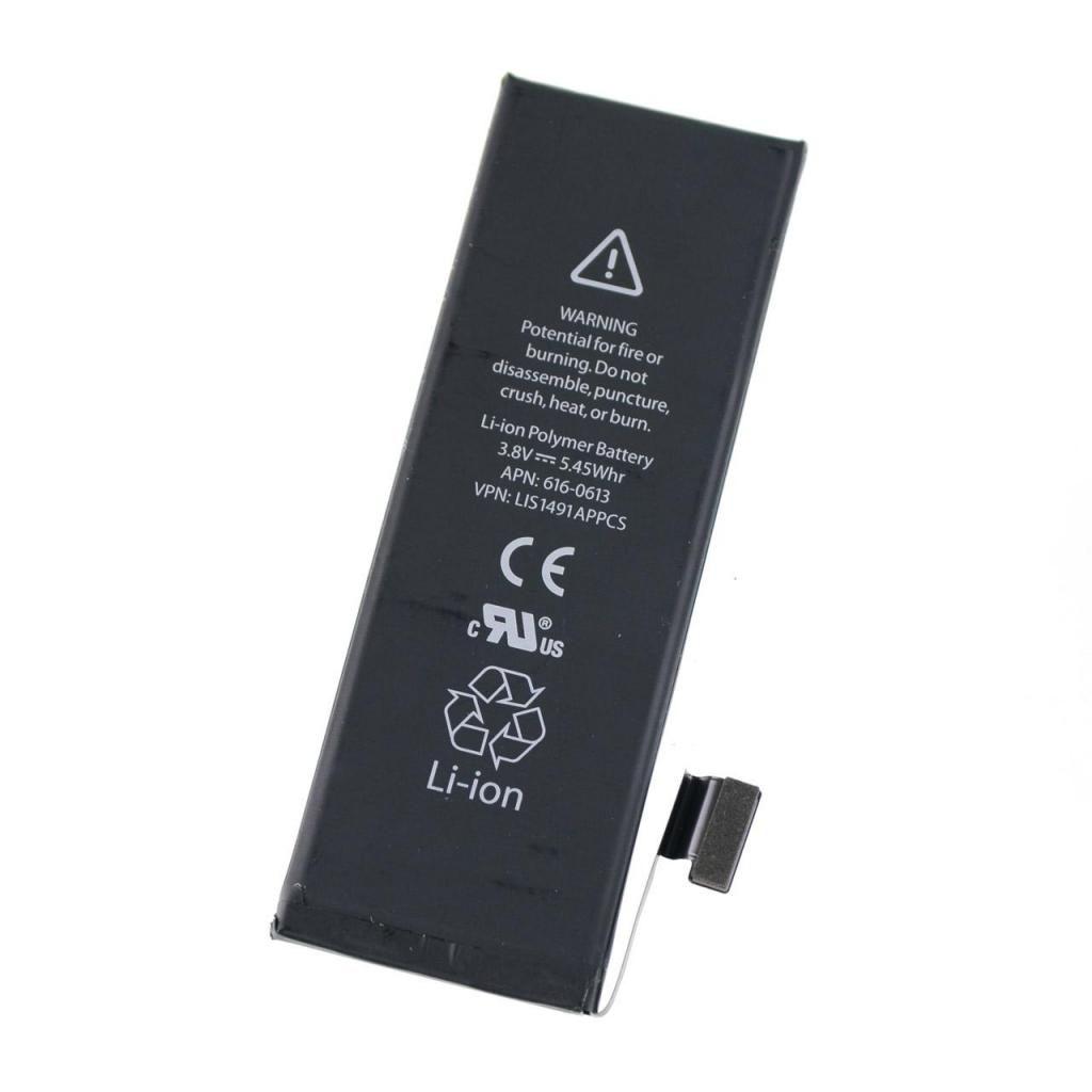 Bateria Para Iphone 5,5c,5s ,6 Originales Instalacion Gratis