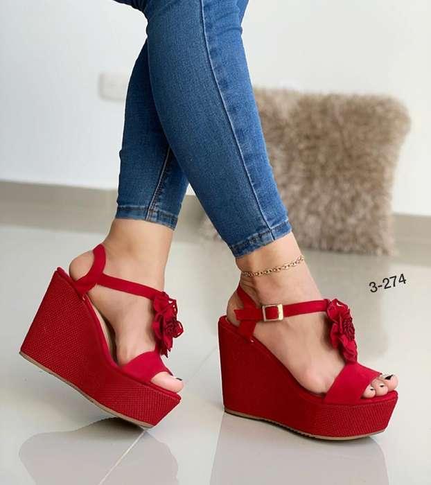 Zapatos Y Algo Más