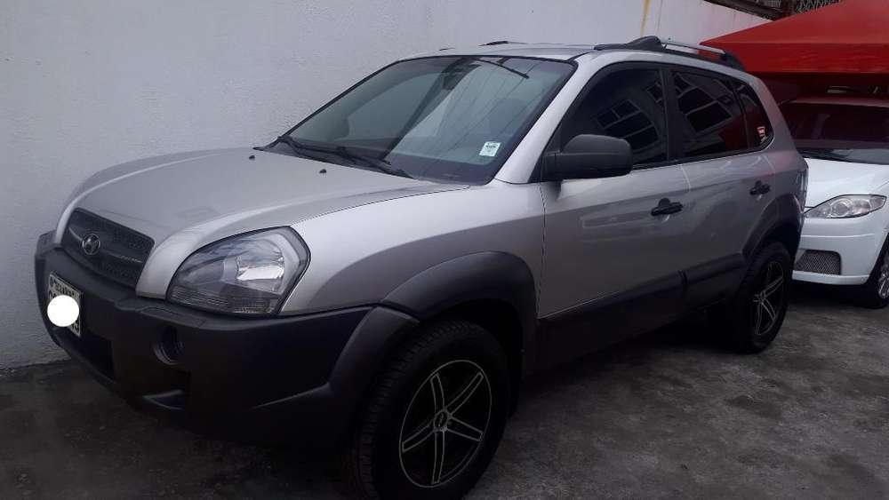 Hyundai Tucson 2008 - 165000 km