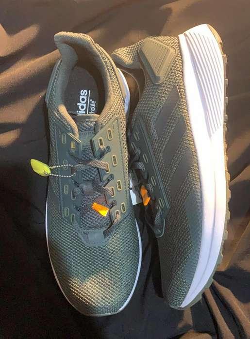 Adidas Talla 8.5 Nuevos