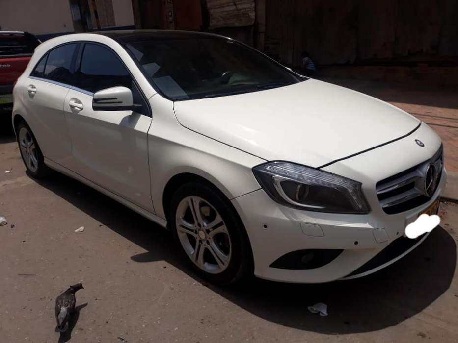 <strong>mercedes</strong>-Benz Clase A 2014 - 35000 km