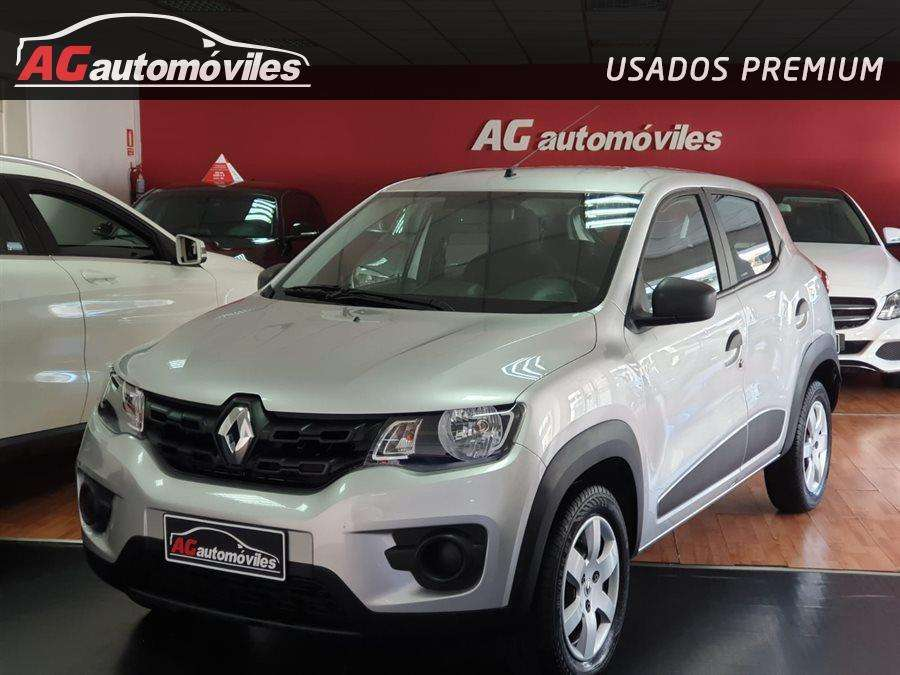 <strong>renault</strong> Otro 2018 - 29000 km