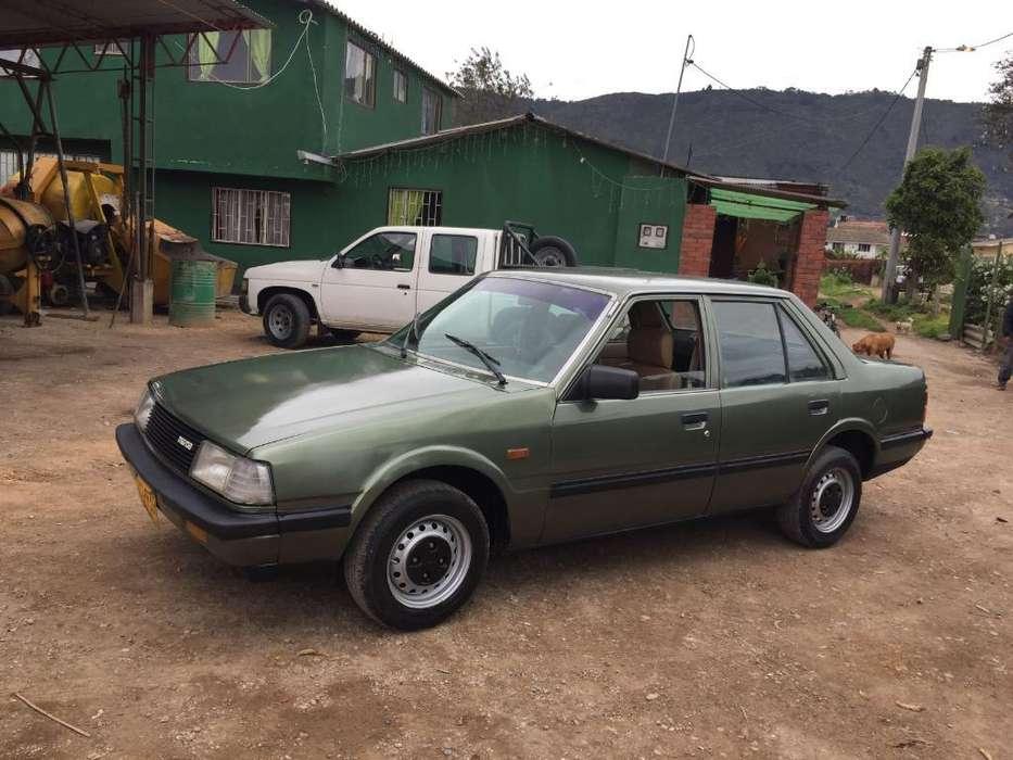 Mazda 626 1984 - 372053 km